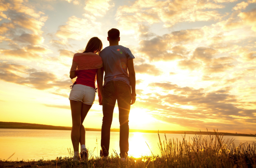 De zoektocht naar de perfecte partner