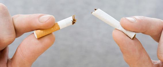 duur ontwenningsverschijnselen roken