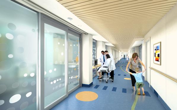 Mount Sinai Hospital - New York City